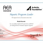 Aquatic Program Leader AEA