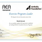 Exercise Program Leader AEA